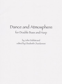 Dahlstrand/Chardonnet: Dance and Atmosphere