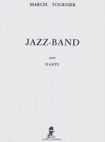 Tournier: Jazz Band