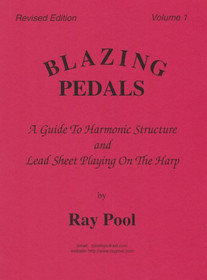 Pool, Ray: Blazing Pedals Vol. 1