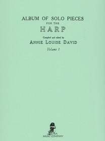 David: Album of Solo Pieces Vol. 1