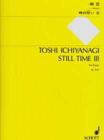 Ichiyanagi, Still Time III