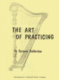 Balderston, Suzanne: The Art of Practicing