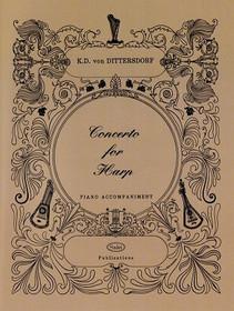 Dittersdorf/Amorosi: Concerto (Piano Reduction)