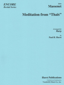 "Massenet/Hurst, Meditation from ""Thais"""