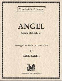 Angel, McLachlan/Baker