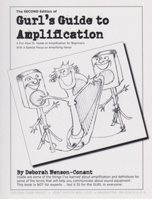 Henson-Conant, Gurl's Guide to Amplification
