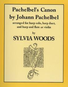 Pachelbel/Woods, Canon in D