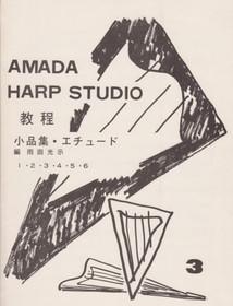 Amada Harp Studio 3