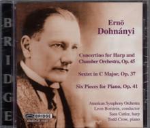 Erno Dohnanyi