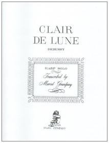 Debussy/Grandjany: Clair de Lune