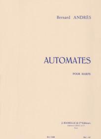 Andres, Bernard: Automates