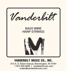 Standard Wire 12 String Set