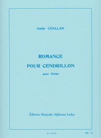 Challan: Romance Pour Cendrillon