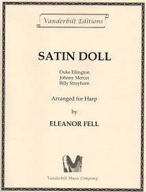 Satin Doll, Ellington/Mercer/Strayhorn/Fell