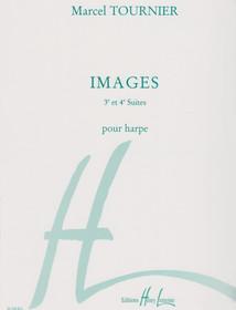 Tournier, Images Suites 3 and 4