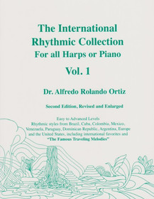 Ortiz: The International Rhythmic Collection Vol. 1