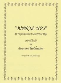 Balderston: Warm-Ups