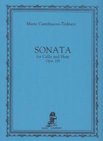 Castelnuovo-Tedesco: Sonata