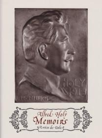 de Volt, Artiss: Alfred Holy Memoirs