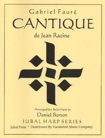 Faure/Burton: Cantique