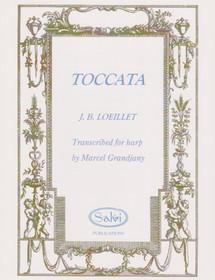 Loeillet/Grandjany: Toccata