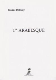 Debussy/Renie: First Arabesque