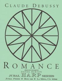 Debussy/Burton: Romance