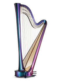 Rainbow Electroacoustic Concert Grand