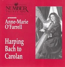 Harping Bach to Carolan