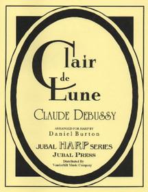 Debussy/Burton: Clair de Lune