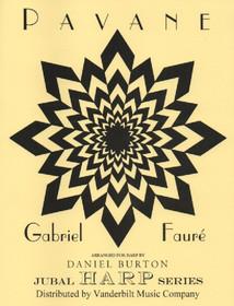 Faure/Burton: Pavane