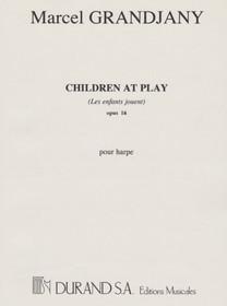 Grandjany: Children at Play