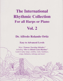 Ortiz, The International Rhythmic Collection Vol. 2