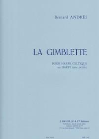 Andres, Bernard: La Gimblette