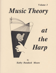Moore: Music Theory at the Harp Vol.1