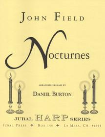 Field/Burton: Nocturnes