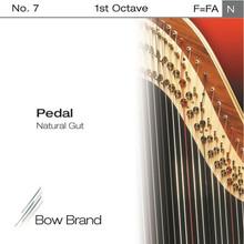Bow Brand, 1st Octave F (Black)