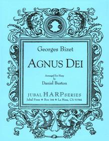 Bizet/Burton: Agnus Dei