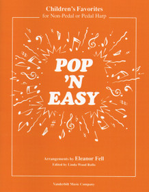 Pop 'N Easy Children's Favorites, Fell