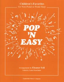 Pop 'N Easy Children's Favorites, Fell