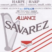 Savarez Alliance KF 1st F