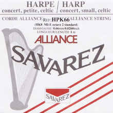 Savarez Alliance KF 2nd E