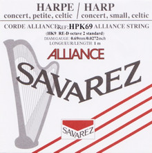 Savarez Alliance KF 2nd D (HPK69)