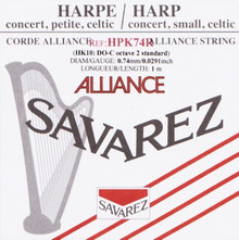 Savarez Alliance KF 2nd C (74R)