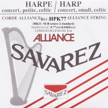Savarez Alliance KF 2nd B
