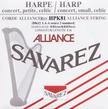 Savarez Alliance KF 2nd A (HPK81)