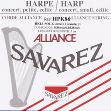 Savarez Alliance KF 2nd G
