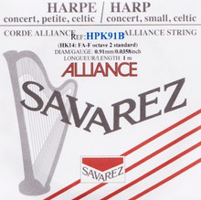 Savarez Alliance KF 2nd F