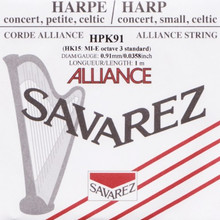Savarez Alliance KF 3rd E