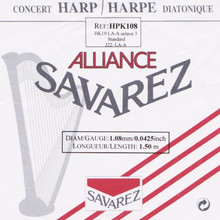 Savarez Alliance KF 3rd A